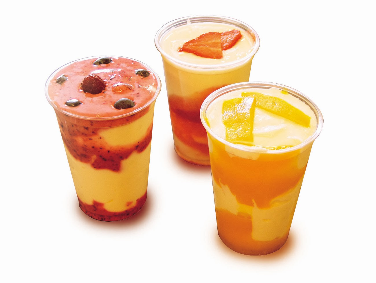 easy fruit smoothie recipes healthy fruit snack ideas
