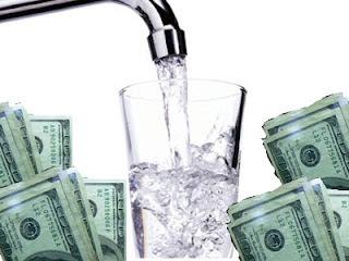 Ιδιωτικοποίηση του νερού