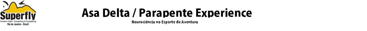 <center>ASA DELTA E PARAPENTE EXPERIENCE</center>