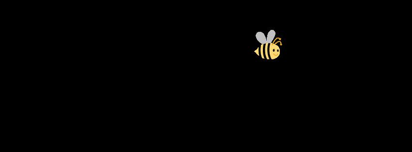 Polka Dot Bee
