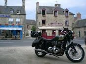 Le Moto ....