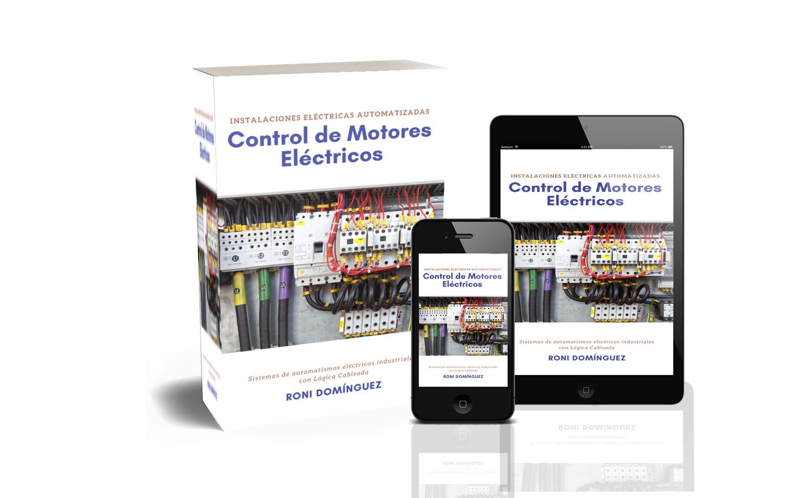 Manual de Control e Motores Eléctricos