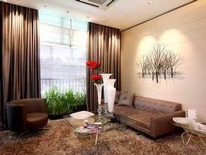 tips menata ruang keluarga rumah mininalis terbaru