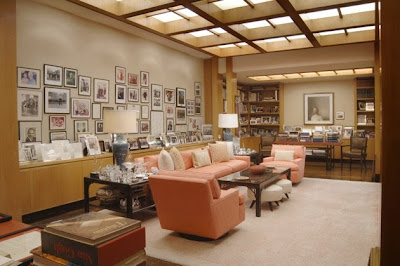 10 rules from famous interior designers for Famous interior designers in history