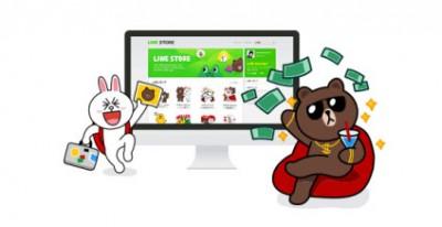 LINE Creator Market Telah Dibuka, Mungkinkan Pengguna Mencipta dan Menjual Stiker Kreasi Sendiri