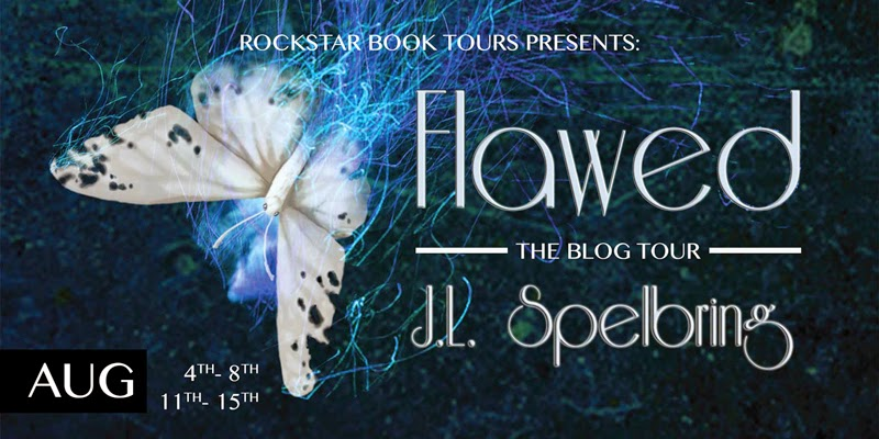 http://www.rockstarbooktours.com/2014/07/tour-schedule-flawed-by-jl-spelbring.html
