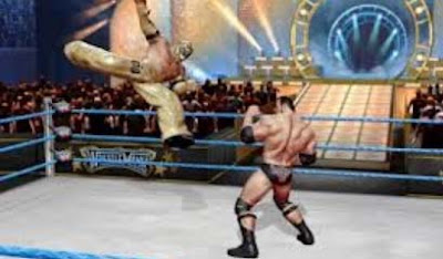 Free Download Games WWE All Stars Full Version For PC