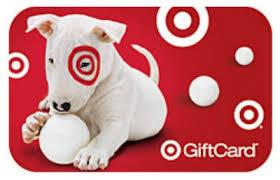 Dropprice Target Gift Card