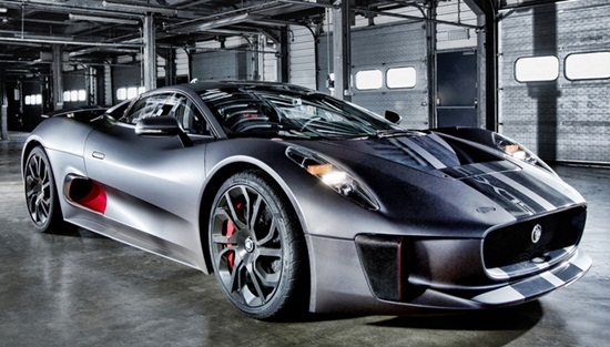 2016 Jaguar CX75 Release Date Review Redesign USA