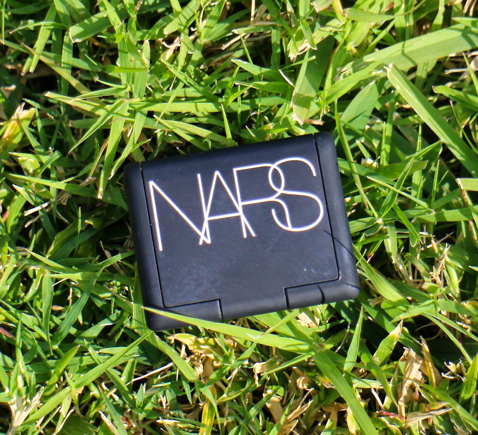 NARS Bronzer grass