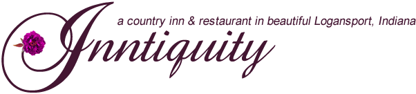 Experiences at Inntiquity, a Country Inn