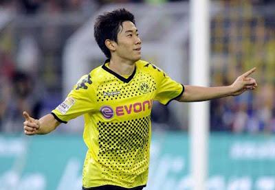 Borussia Dortmund 5 - 1 Wolfsburg (3)
