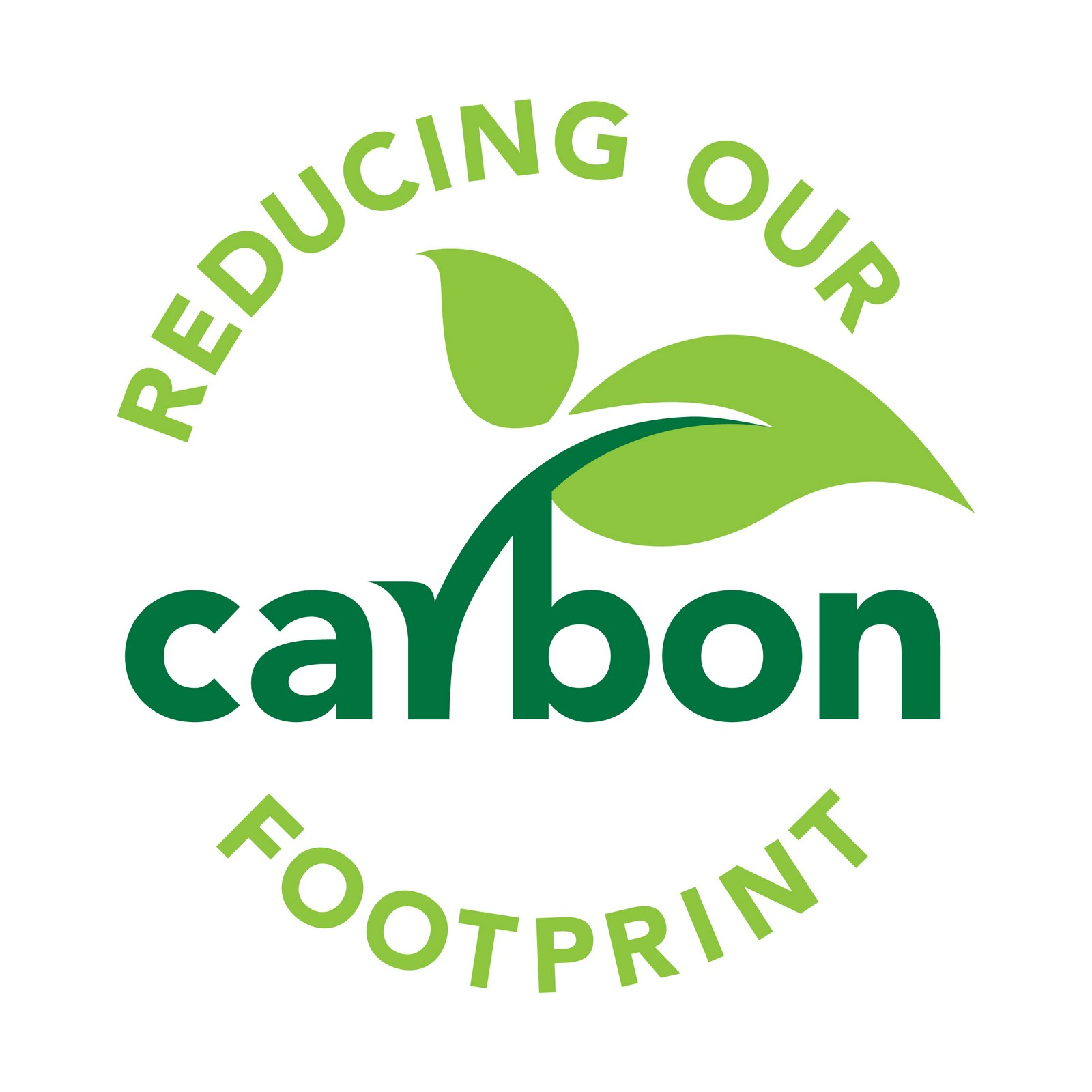 Reducing Our Carbon Footprint Essay