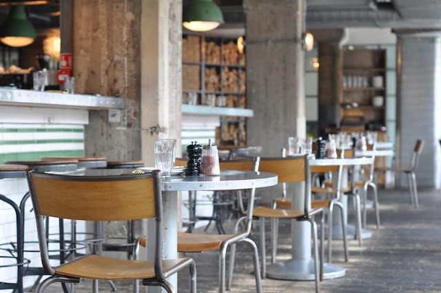 Pizza+East+review+Shoreditch+Tea+Building