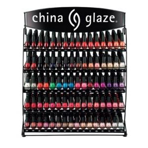Vernis China Glaze - Où les trouver