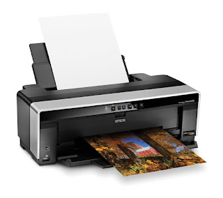 Epson Stylus Photo R2000 Driver Download, Specification, Printer Review free