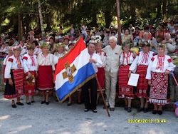 XV СЪБОР НАДПЯВАНЕ ЛИПНИК 2012