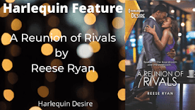 Harlequin Feature - A Reunion of Rivals