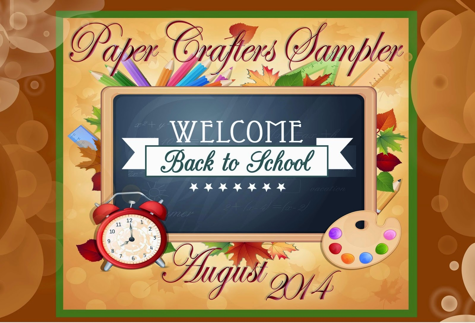 August-2014-Welcome-back-to-School