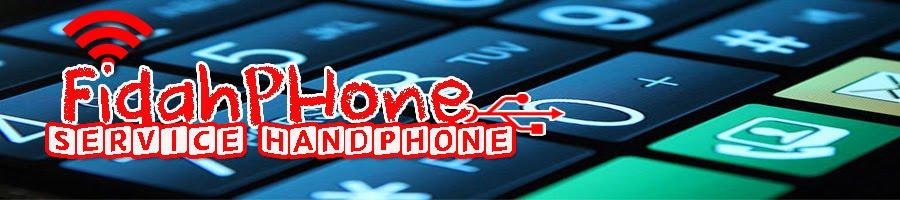 Service Handphone FidaHPone