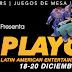 [Agenda Geek] Playcon 2015