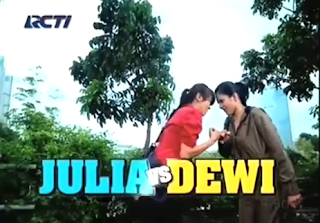 JULIA vs DEWI