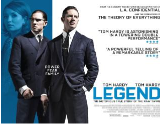 Legend 2015 English Movie 300MB and 700Mb Free Download