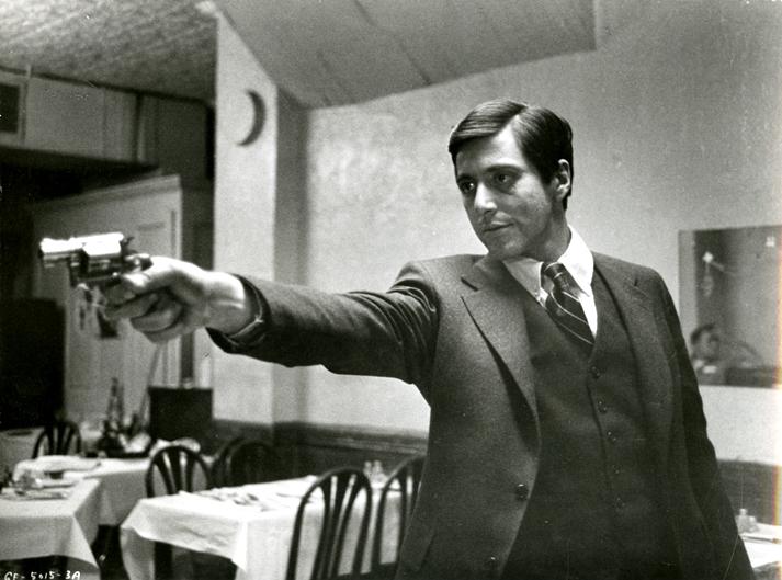 El Padrino, Francis Ford Coppola