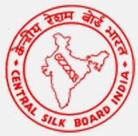 Apply Online For 229 Vacancies In Central Silk Board CSB Recruitment 2014 @ csb.gov.in