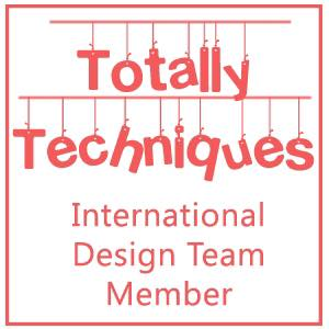 Totally Techniques International Design Team Member