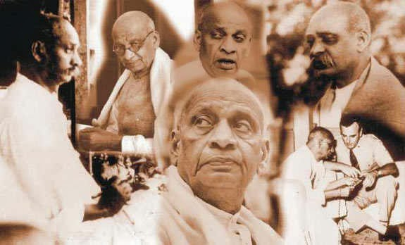 Memories of Sardar Patel 1