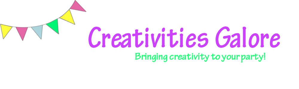 Creativities Galore