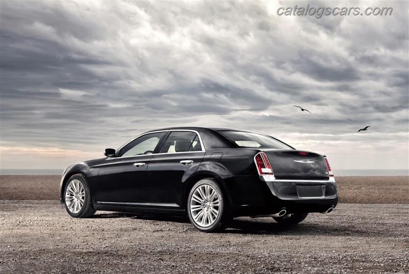 صور سيارة كرايسلر 300 2014 - اجمل خلفيات صور عربية كرايسلر 300 2014 - Chrysler 300 Photos