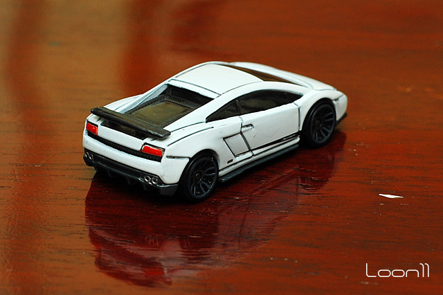 my die cast life hotwheels lamborghini gallardo lp570. Black Bedroom Furniture Sets. Home Design Ideas