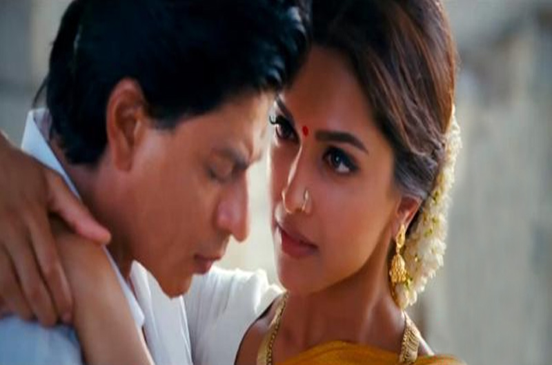 BeenOpinion on Movies: Movie Review: Chennai Express