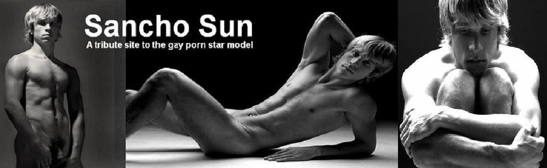 sun Gay porn sancho
