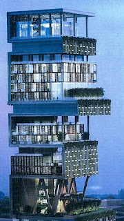 Antilla-Mukesh-Ambani-Home