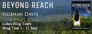 Siobhan Davis' Beyond Reach Blitz & Giveaway