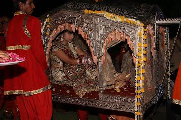 Royal Wedding in Rajasthan by Desert Pearl Entertainmet