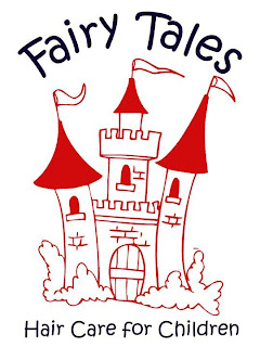 Fairy Tales Hair Care logo