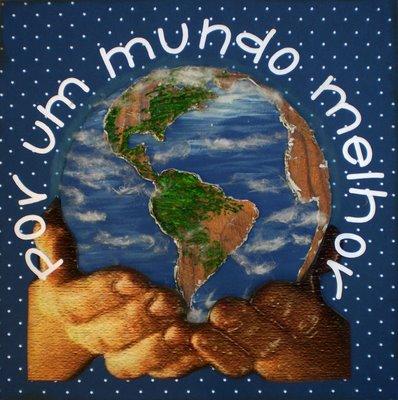 PROJETO VIDA: MARATONA CULTURAL 2012