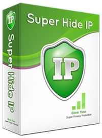 Super Hide IP v3.3.1.6 Full Version