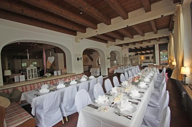 Restaurant im Seehaus am Riessersee