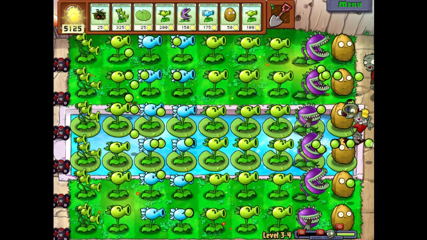 plants vs zombies goty edition trainer