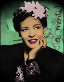 Billie Holiday!