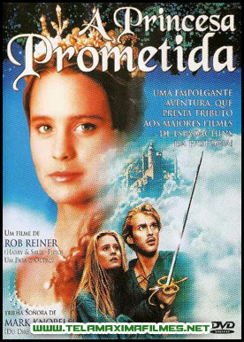 Download - A Princesa Prometida - Dublado
