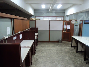 Ruangan Praktikum LDTE