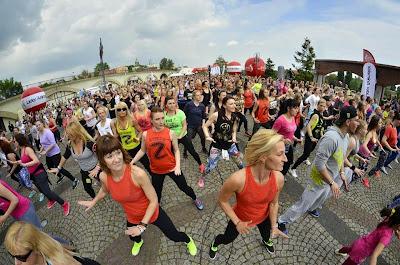 Maraton Zumba Gorzów