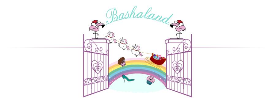 Bashaland
