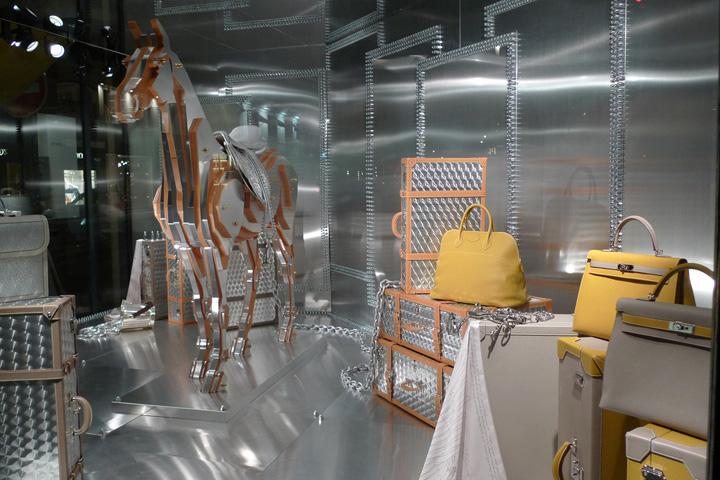 the analog almanac herm s store faubourg saint honor paris. Black Bedroom Furniture Sets. Home Design Ideas